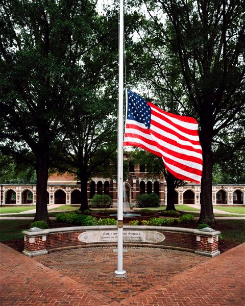 In honor of Memorial Day, we remember all the brave men and women who made the ultimate sacrifice for our country.