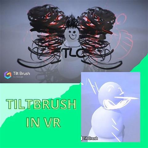 Check out this awesome work our Kool consultant (@andrewlaprade9 ) did with tiltbrush in VR!! There you go Andrew, always raising the bar.