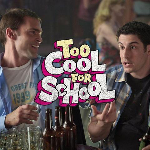 Team Stifler ou Jim ? 😎🍻 Both of them are waiting for you for the Too Cool For School Night, at the REBEL BAR. 😎  Jell-o shot pour toutes les personnes déguisées ! La soirée de rentrée de l'année 2020, c'est au O'Sullivans Rebel Bar, le pub Irlandais du Marais et de Chatelet !