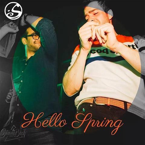 🌷 Hello SPRING 🌷  Aujourd'hui c'est le printemps, c'est samedi, c'est sunny ! .  Gardez le moral et le smile, we love you 💋  ▪️ #spring #springiscoming #dance #dancer #party #saturdayvibes #saturday #sunny #sunnyday #barparis #bar #pub #goodtime #goodvibes