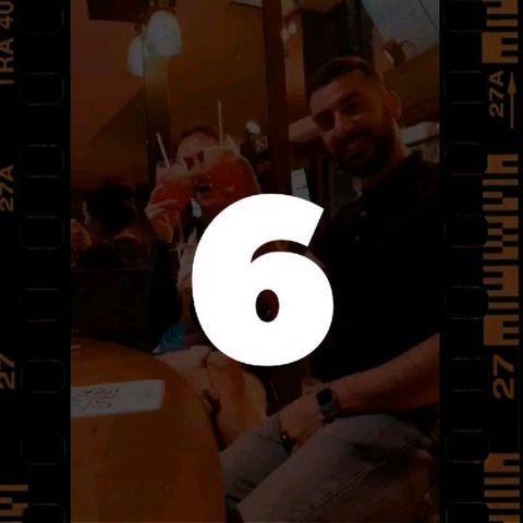 6️⃣  C'est bientôt parti pour les #afterwork ! J-6. .  🍸 Votre #drink favori en terrasse c'est quoi ?  Partagez votre réponse en commentaire. . . #staytuned #terrasseparisienne #afterworkparis #cocktails #cocktailoclock #terrasse #19mai #bar #drinks #food #takeaway #paris #pigalle #osullivanspigalle #paris18 #paris18eme