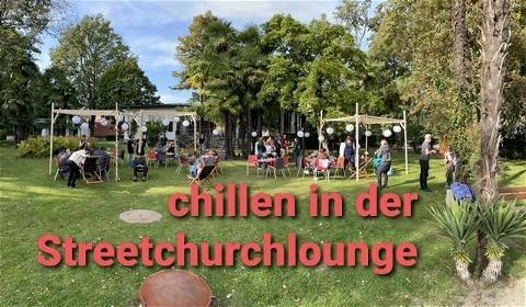 ...auch im Herbst ist noch volles Leben bei uns im Centro Magliaso!  #streetchurch #ferieninderschweiz #ticino #swissholiday #lounge