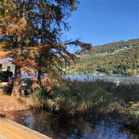 ...wir wünschen ein sonniges & erholsames Herbstwochenende...  #nofilter #ferieninderschweiz #herbst #ticino #lakelugano #centromagliaso