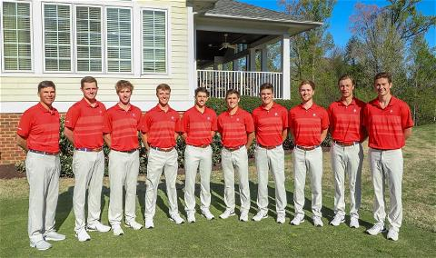 ‼️ Academic National Champions ‼️  Out of the over 1,000 men's collegiate golf teams in the nation, none had a higher team GPA than spidermgolf! Congrats to them on this outstanding academic achievement.  #OneRichmond