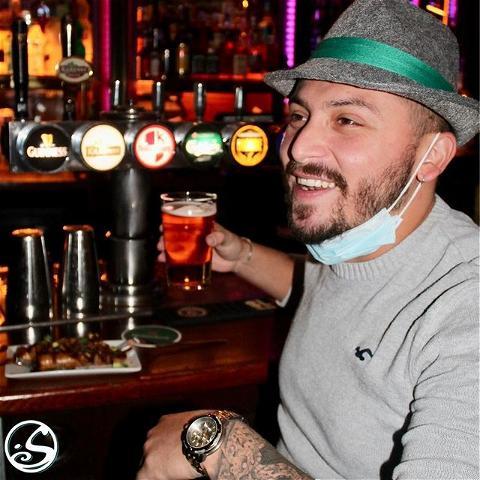 🍺 OKTOBERFEST ! ⠀ - - ⠀ @willycruise savoure notre nouvelle bière Oktoberfest Paulaner avec notre saucisse Oktoberfest ! Jusqu'au 22 octobre, dégustez une pinte de Paulaner et une saucisse Oktoberfest pour 10 euros ! ⠀ - - ⠀ L'abus d'alcool est dangereux pour la santé à consommer avec modération ! ⠀ - - ⠀ #osgb #osullivans #Paris #grandsboulevards #oktoberfest #beer #paulaner #fridayvibes #food #irishpub #bar #sortieparis #weekend