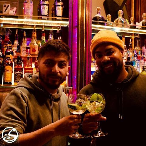 REUNITED ... AND IT FEELS SO GOOD! 🎶 - -  ⚠️ J-2 La Réouverture !  Nos barmen sont de retour ! #19mai 🥳 Nous avons de NOUVEAUX #cocktails pour célébrer la réouverture ! Nous sommes impatients de les partager avec vous ! 🍸 - -  ⏰ Heures d'opération : Midi - 21H  🍻 Happy Hour : LUNDI - VENDREDI 17H - 20H  🍽 Food Service : Midi - 14H15 / 17H - 20H15 - -  #osgb #osullivans #paris #irishpub #irishbar #bar #barman #newcocktials #déconfinement #mondaymotivation #martinimondays #lyricsquote